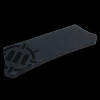 ENHANCE Gaming Keyboard Wrist Rest for Tenkeyless Keyboards w/ Ergonomic Support