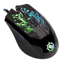 ENHANCE Voltaic GX-M1 Mouse - Wired