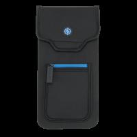 ENHANCE Bluetooth Keyboard Sleeve Case for Logitech K810 , AmazonBasics