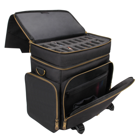 ENHANCE RPG Adventurer's Bag - Black