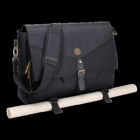 ENHANCE Tabletop RPG Player's Essentials Bag -Black