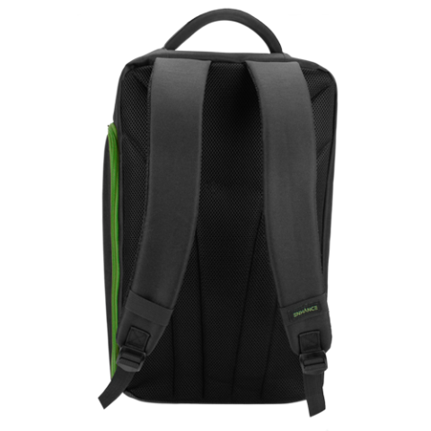 ENHANCE Universal Gaming Backpack for PS4 Pro , Xbox One & Laptops
