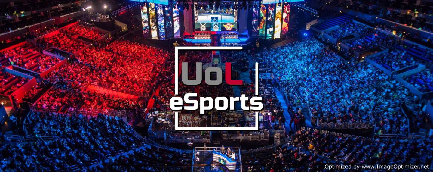 University of Leicester eSports